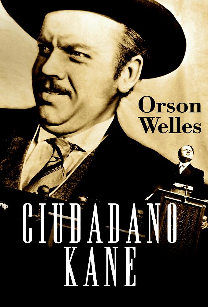 Cartel Ciudadano Kane