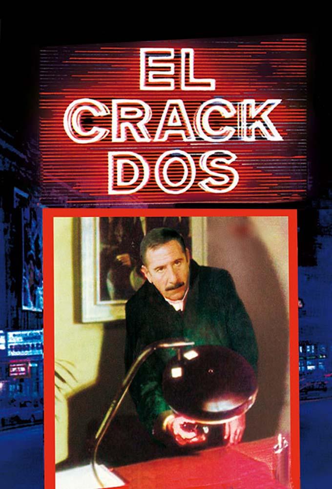 Cartel El crack dos
