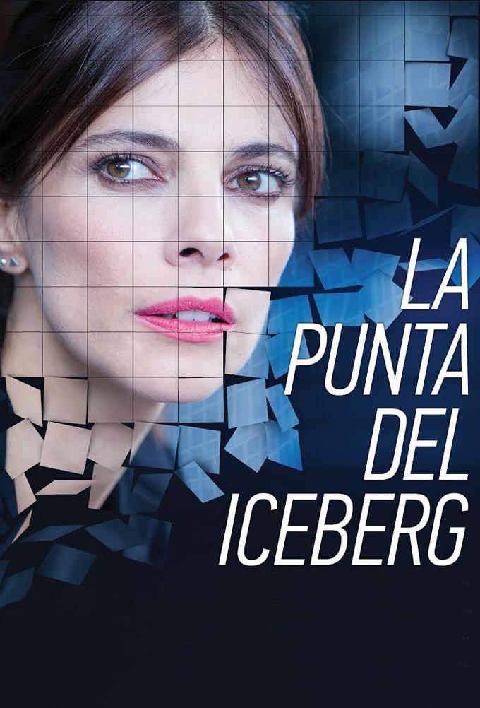 Cartel La punta del iceberg
