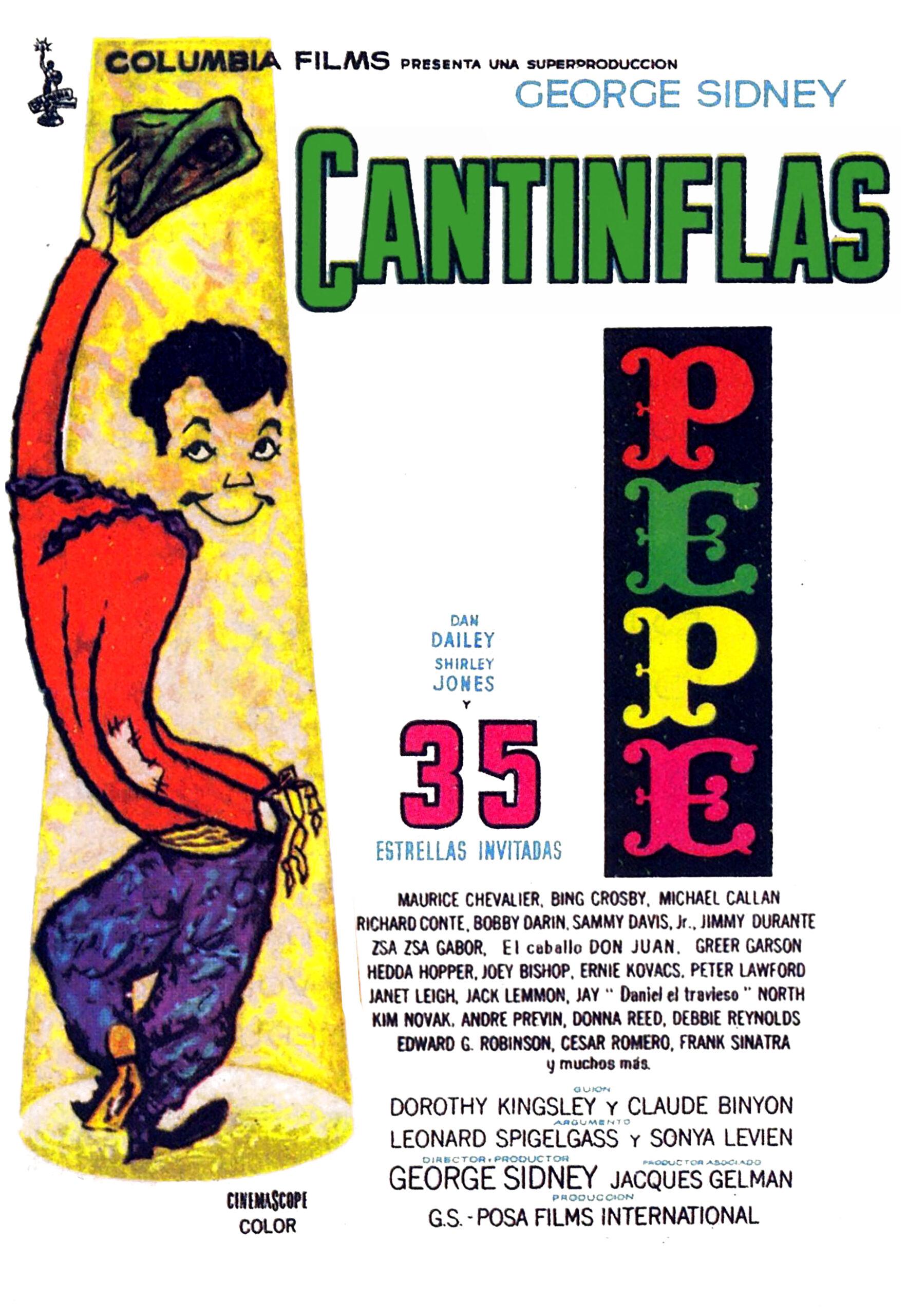 Cartel Pepe